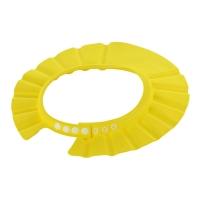 Козырек для купания Baby-Krug цвет: желтый