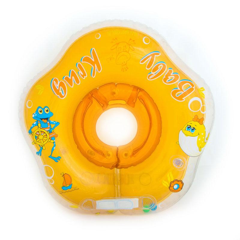 Круг для купания Baby Swimmer BS01B