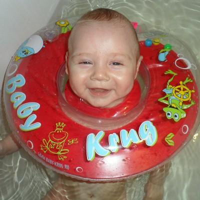 Круг на шею Baby-Krug